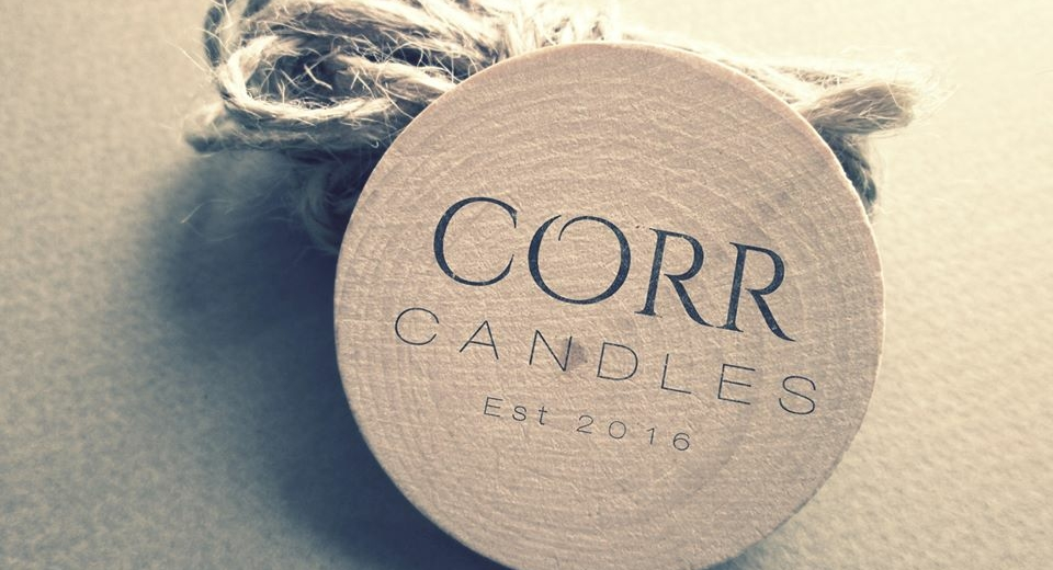 CORR Candle